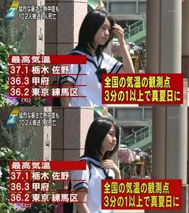 NHK20140711熱中症